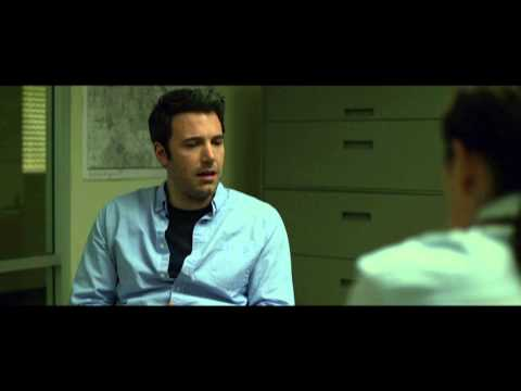 Gone Girl  Should I Know My Wife's Blood Type? HD