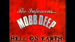 Mobb Deep - Hell On Earth Instrumental
