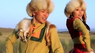 Super Kyrgyz folk song and dance - Kara Jorgo HD Quality | Кара Жорга  HD Качество