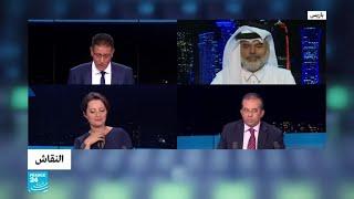 الأزمة الخليجية: ماذا لو تحولت قطر إلى جزيرة؟