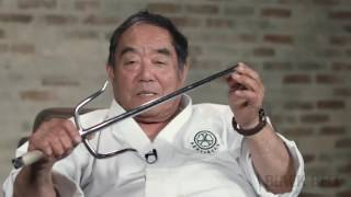 Infomercial — Fumio Demura Karate Weapons: Complete Video Course