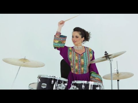 ARIA MARSEL - KABUL e ZIBA OFFICIAL VIDEO HD آریا مرسل - کابل زیبا