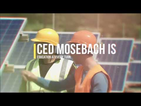 CED Mosebach Electric Supply – Quality Products, Service