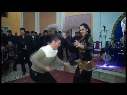 Хоразм Лазгиси - Гулинур