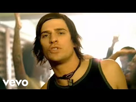 Hinder - Get Stoned (Uncensored)