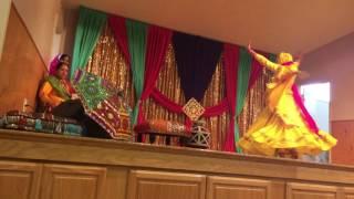Agg paniyan ch haniya main lae raat nu (surinder Kaur) by Dilpreet kaur