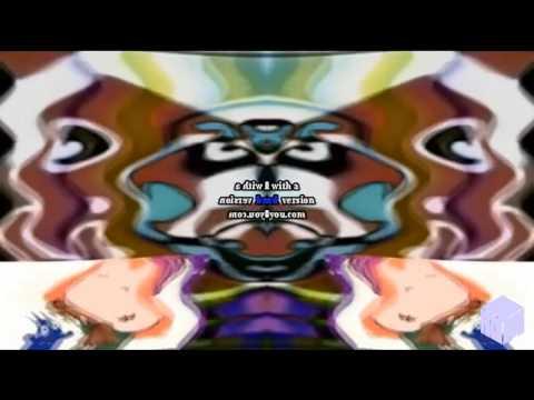 PBS Kids Dot Logo Effects