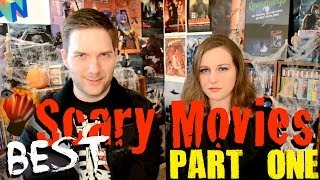 Stuckmann's Scary Movie Special - PART ONE