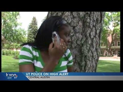 Austin Community College on handling threats made on campus