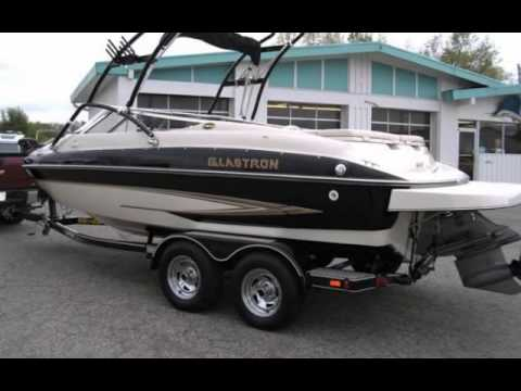 2005 GLASTRON GX-205 Ski and Fish for sale in Angola, IN