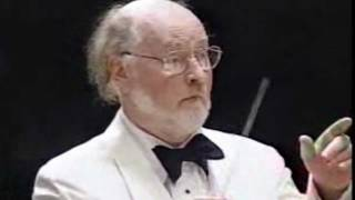John Williams conducts Theme From The Accidental Tourist