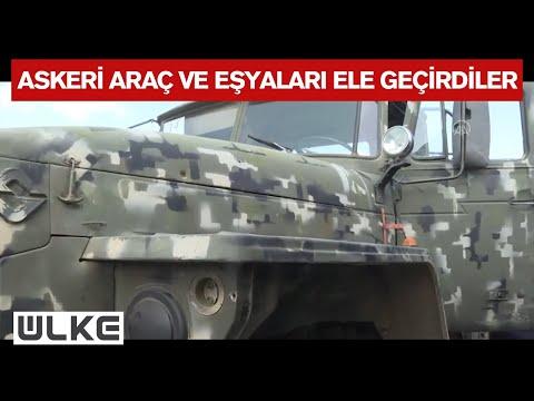 Azerbaycan Ordusu, Kaçan