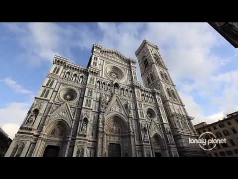 Florence city guide - Lonely Planet travel videos