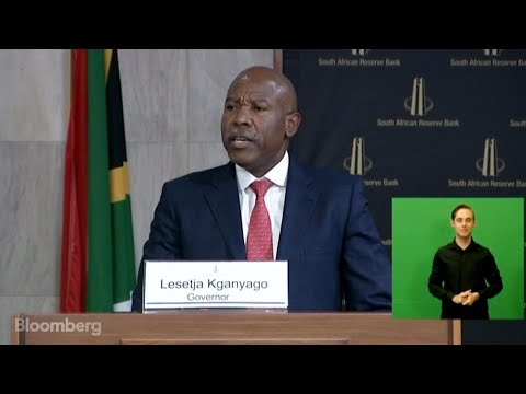 South Africa Holds Rate at 6.75%: Full Briefing