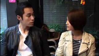20110324 楊丞琳宣傳偶像劇祝福Selina比質疑導演更重要 Rainie Yang