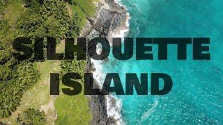 Silhouette Island, Seychelles │ Ramasse Tout 4k
