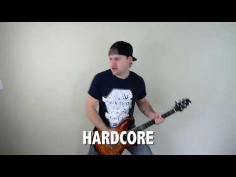 Hardcore VS Easycore
