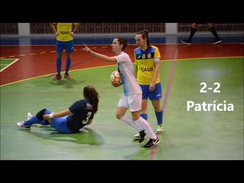 FC Vermoim (3) - CR Golpilheira (2)