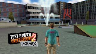 THUG 2 Remix - Gaps: Philadelphia