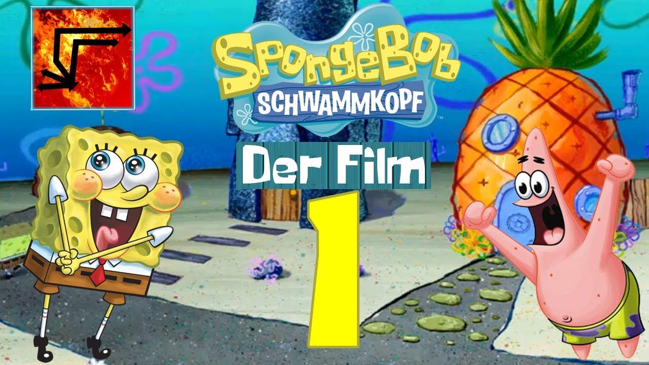 Spongebob Der Film Kinox.To