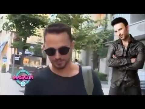 Murat Boz Tarkan'a Vokal Yaptığı Zamanlar | MAGAZİN D