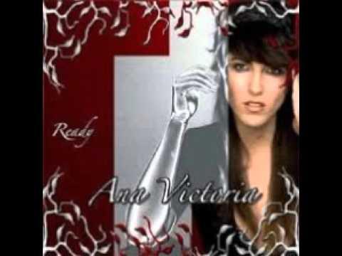 Ana Victoria - Ready disco completo