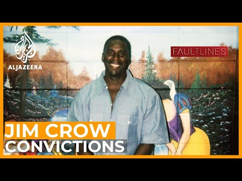 The Jim Crow Convictions | Fault Lines