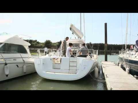 Dock & Go by Beneteau
