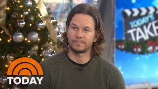 Mark Wahlberg On New Film 'Patriots Day': 'It's Extremely Emotional' | TODAY