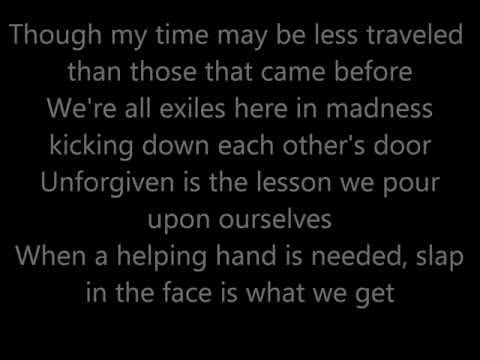 Flogging Molly - The Cradle of Humankind.wmv
