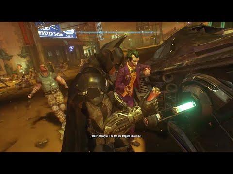 Batman: Arkham Knight | Zombies! Part 17
