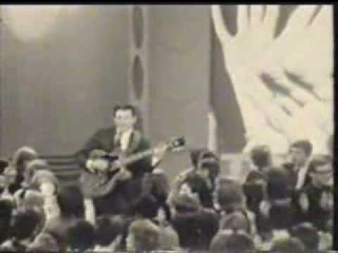 Del Shannon - Keep Searching 1965