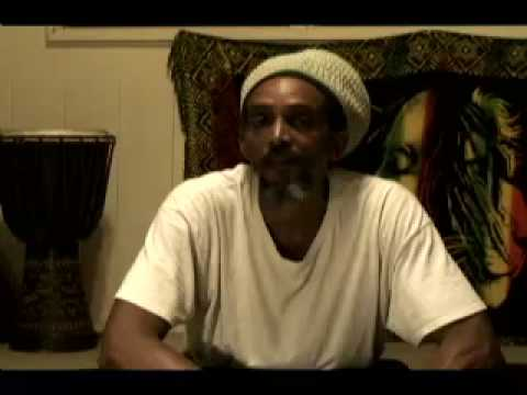 Rastafari Movement & Haile Selassie (1 of 2)