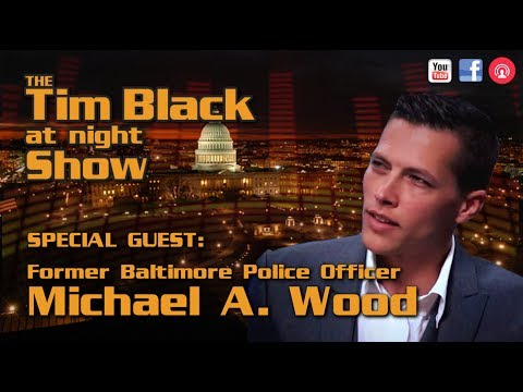 Can Civilian Led Policing End Murders Like Philando Castile? With Michael A. Wood