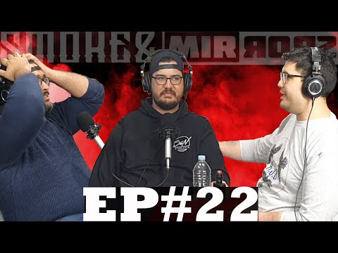 Episode 22 - Monster HaterKaynak: YouTube · Süre: 2 saat1 dakika51 saniye