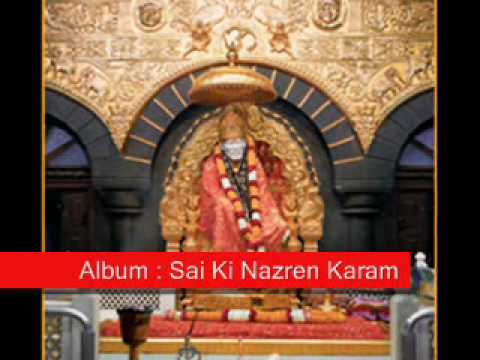 Satguru main teri patang by Wasim Khan. Album : Sai ki nazren karam