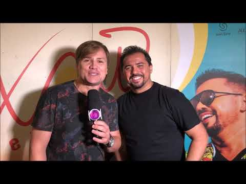 Entrevista Com Xand Aviao No Sao Joao De Arcoverde Youtube