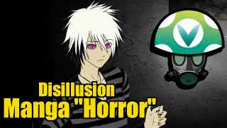 Disillusion Manga Horror:Another Horrible Game - Rev [Vinesauce]