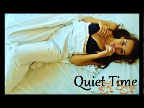 August Alsina - Quiet Time