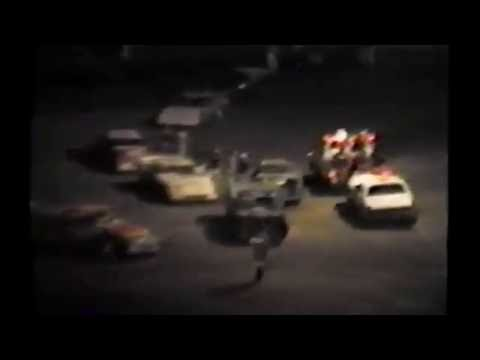 1985 races at Black Hills Speedway #96 Grand National main event