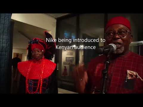 African Heritage 50th Aniversary