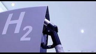 Энергия: Водород - топливо будущего!