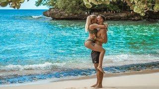 Unser Urlaub in der Karibik