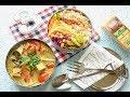 【お弁当作り】グリーンカレー弁当の作り方〜How to make Japanese bento lunch box〜