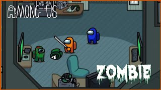 Entre Us Zombie - Ep 6 (Animação)