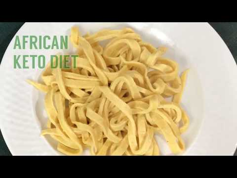 BEST KETO PASTA RECIPE//You won't want to try another