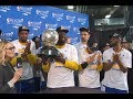 2017 Western Conference Champions: Golden State Warriors