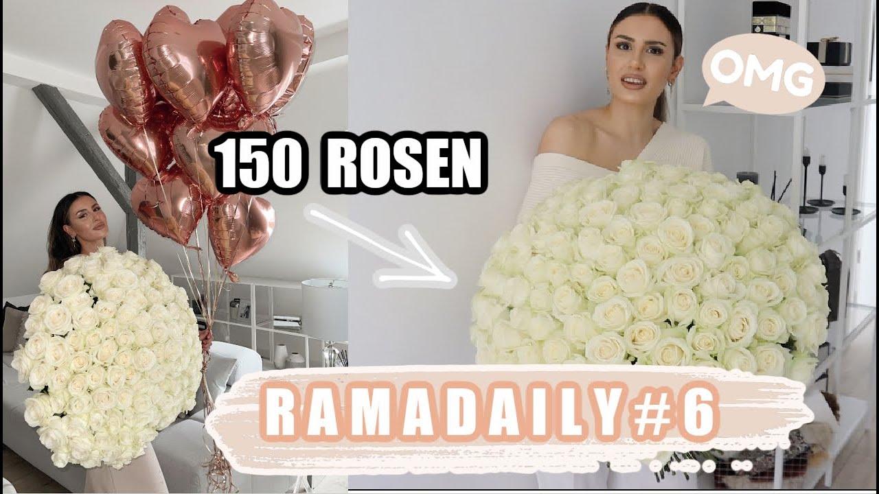 OGUZHAN ÜBERRASCHT MICH! - RAMADAILY #6 | Dilara & Oguzhan
