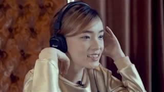 Reaksi Angel Chibi Menonton Video Klip Tiwi Terbaru - Tonton sampai selesai