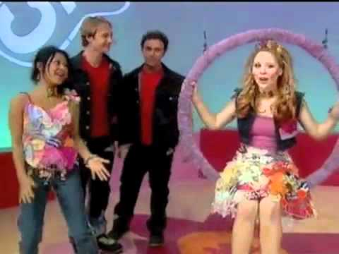 Hi-5 Alive theme song (2001)